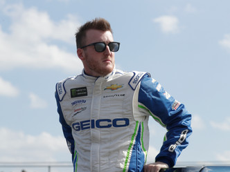 RACE IN REVIEW: Ty Dillon Earns Sixth-Place Finish in Daytona 500