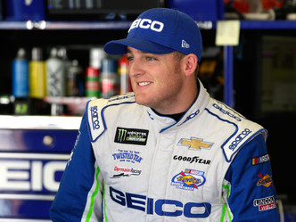 RACE IN REVIEW: Ty Dillon at Watkins Glen