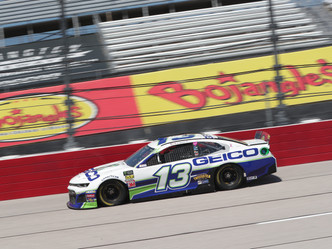 RACE REVIEW: Dillon at Darlington Raceway