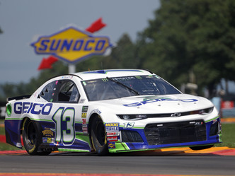 Germain Racing Relocates Race Operations to Welcome, N.C.