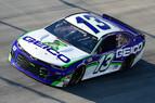 RACE REPORT: Dover International Speedway