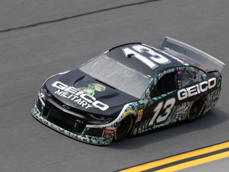 RACE PREVIEW: New Hampshire Motor Speedway