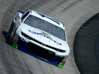 RACE IN REVIEW: Ty Dillon at Dover International Speedway