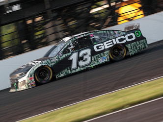 RACE REPORT: Indianapolis Motor Speedway