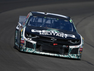 RACE PREVIEW: Bristol Motor Speedway