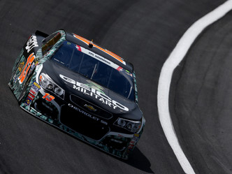 Race Preview: All-Star Race at Charlotte Motor Speedway