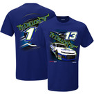 Ty Dillon Adult Tee