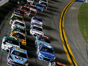 Germain Racing; 218 Raceway Dr., Mooresville, NC