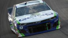 RACE REPORT: Kansas Speedway