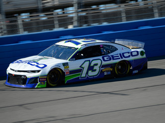 RACE IN REVIEW: Auto Club Speedway