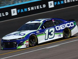 RACE REPORT: Phoenix Raceway