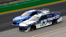 RACE REPORT: Kentucky Speedway