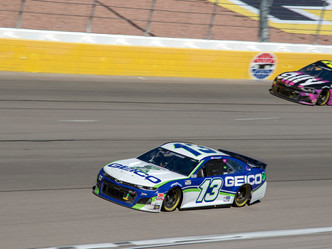 RACE PREVIEW: Auto Club Speedway
