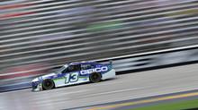 RACE REPORT: Texas Motor Speedway