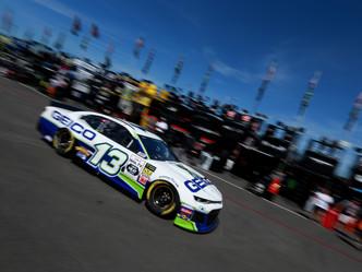 RACE REVIEW: Dillon at Richmond Raceway