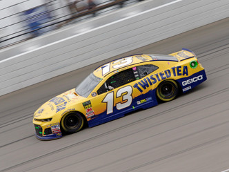 RACE PREVIEW: Texas Motor Speedway