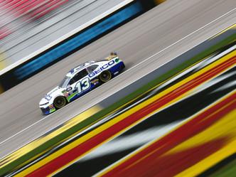 RACE PREVIEW: Las Vegas Motor Speedway