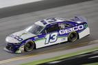 RACE REPORT: Daytona International Speedway