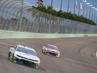 RACE PREVIEW: Homestead-Miami Speedway