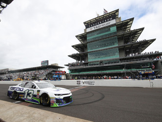 RACE PREVIEW: Indianapolis Motor Speedway