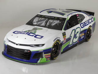 RACE PREVIEW: GEICO 500 at Talladega Superspeedway