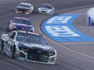 RACE PREVIEW: ISM Raceway