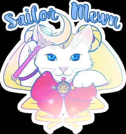 Sailor Mewn - Shirt Print