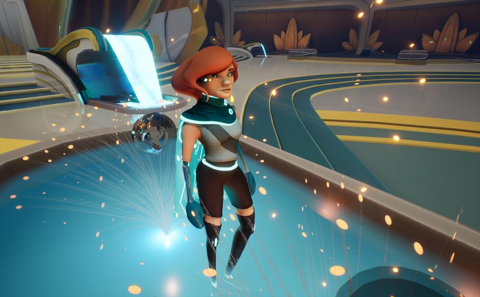 Kio - Screenshot