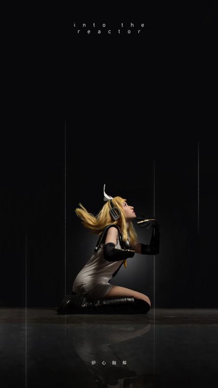 Model: Kim Vros
