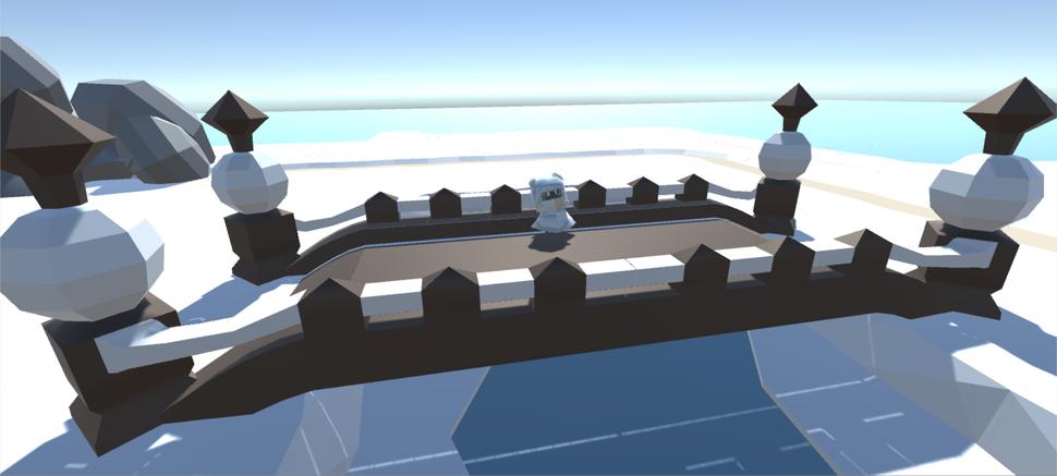 Preview 3D Environment