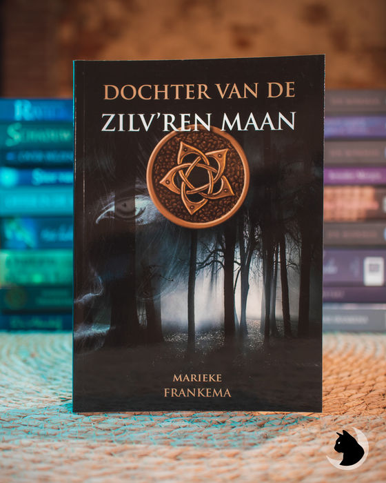 BOOK BY: Marieke Frankema