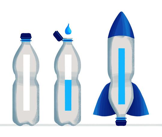 Bottle Assets