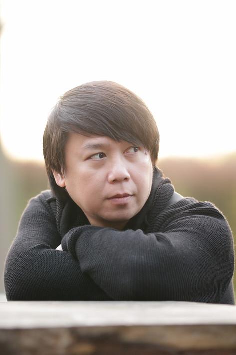 Model: Kai Ming Liu