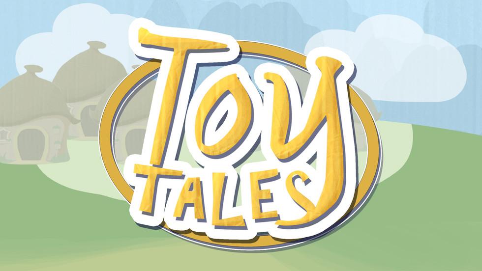 Toy Tales - Header