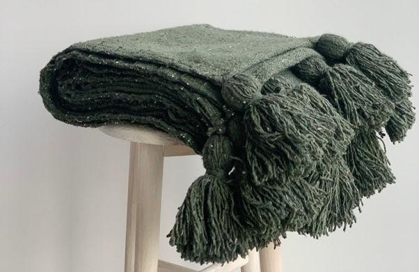 Artisan-Maca Textiles
