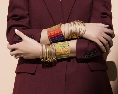 Artisan-Teika Jewelry