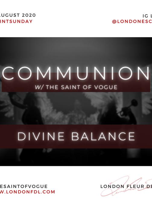 Ep.8 Divine Balance