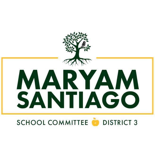 MARYAM SANTIAGO*