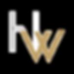 HW & Company Logo White.png