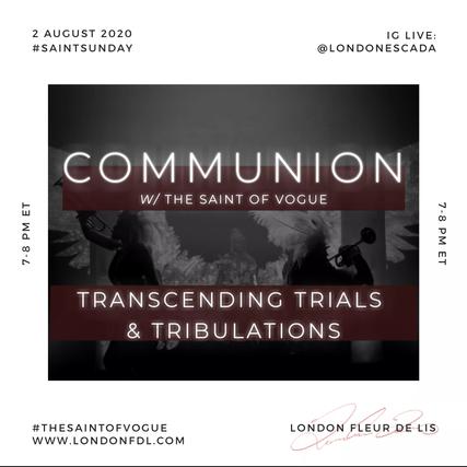 Ep. 4 Transcending Trials and Tribulations