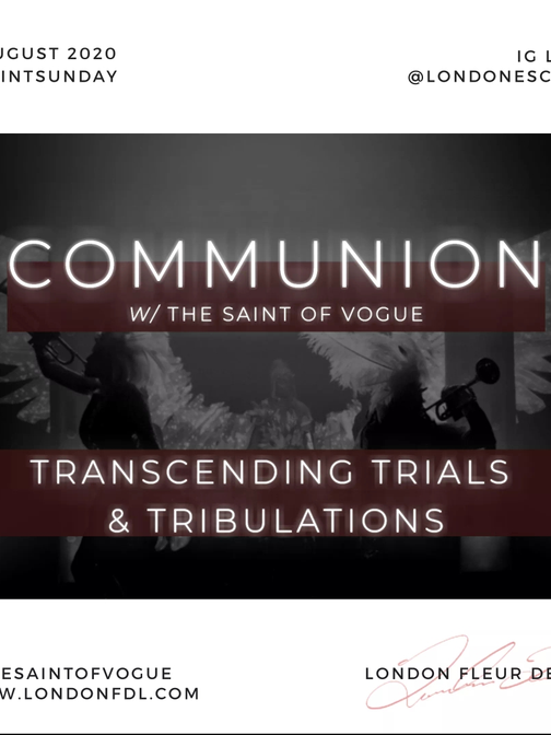 Ep. 4 Transcending Trials and Tribulations