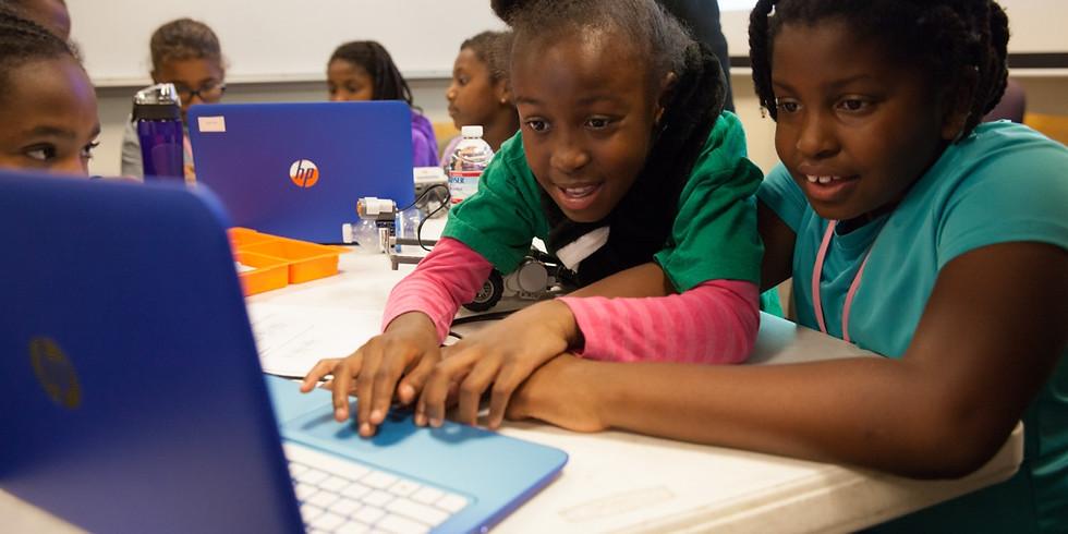 Girl Power by Kids Teach Tech