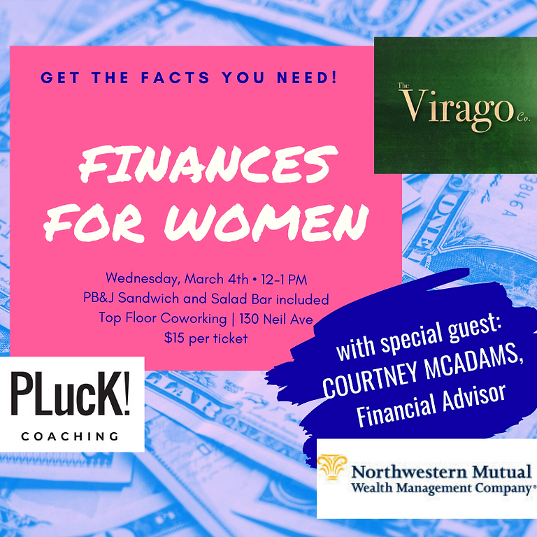 Finances for Women