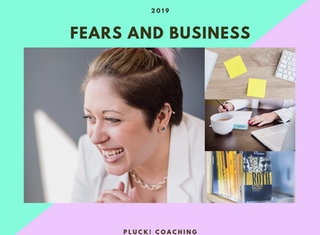 Fears and Business