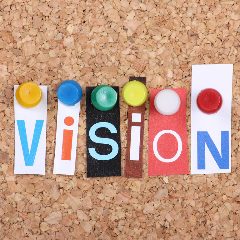 Vision Boarding 2020