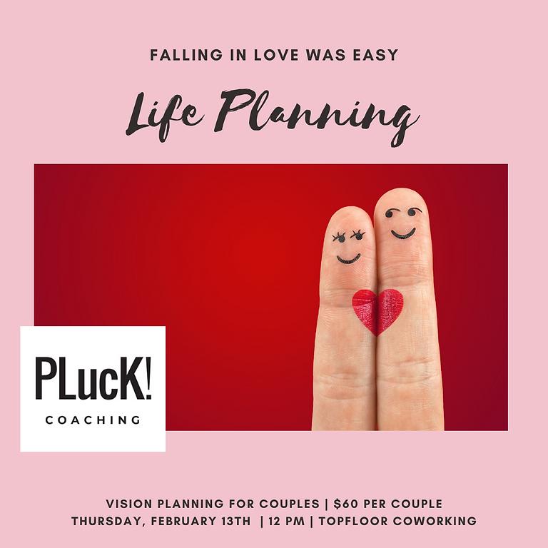 Couples Planning Workshop