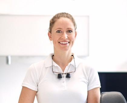 Dr. med. dent. Verena Schneider
