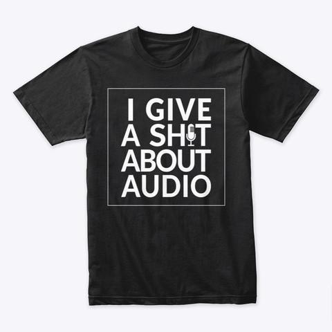I Give a Shirt