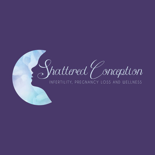 Shattered Conception by Dr. Ivy Love Margulies