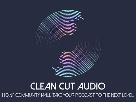 4. How Community Will Take Your Podcast, Your Business, and Your Life to the Next Level